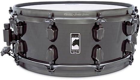 MAPEX BLACK PANTHER hoja 14 x 5,5 - ST4551LN tambor caja Metal: Amazon.es: Instrumentos musicales