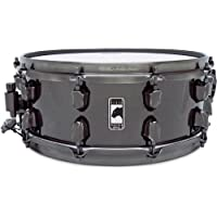 MAPEX BLACK PANTHER BLADE 14 x 5.5 - ST4551LN Snare drums Metal snares