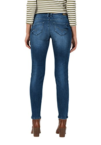 Clearwater Blu Donna Silvatz Timezone Slim 3240 Jeans Wash 4gv1pxq6