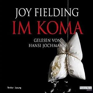 Im Koma Audiobook