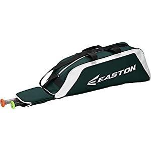 Easton E100T Baseball Tote Bag, Green, 35 x 7 x 8.5-Inch