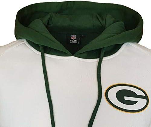 NFL Green Bay Packers Wells Kapuzenpullover