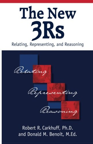 The New 3Rs: Relating, Representing, and Reasoning
