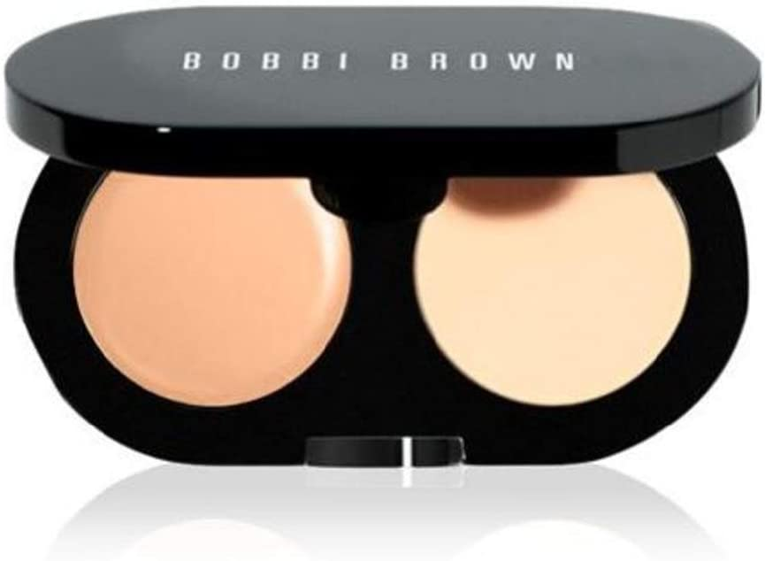 Exclusivo kit de corrector cremoso Bobbi Brown en dorado