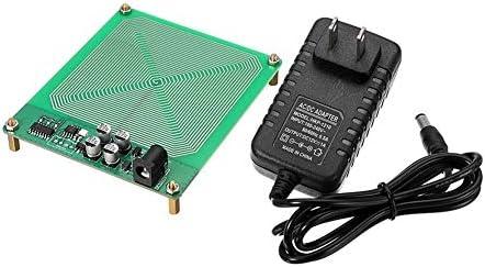 Hjhjghj FM783 Schumann Wave Module Generador de Pulso de Muy Baja ...