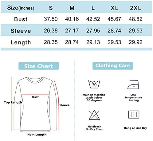 BlaCOG Womens Tunic Tops for Legging Crewneck Sweatshirt Oversized Side Split Plain Pullover Blouse (S-2XL)