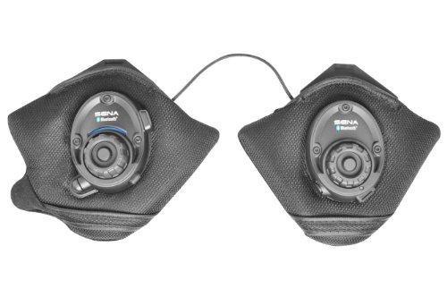 Sena SPH10S-G Bluetooth Stereo Headset/Intercom for Snow Sports Helmets by Sena (Image #5)
