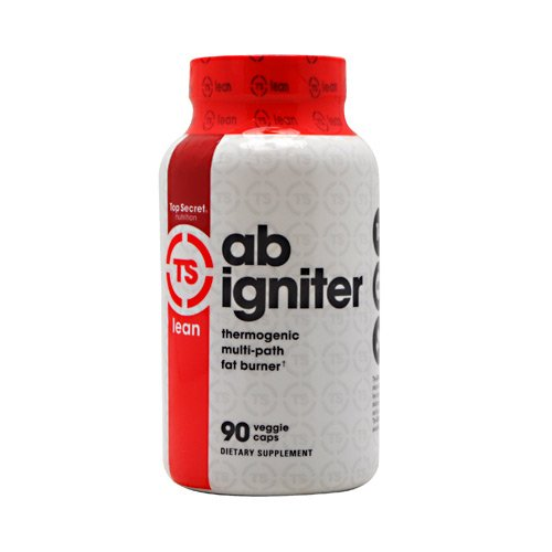 Top Secret Nutrition Ab Igniter - Fat Burner - 90 Capsules
