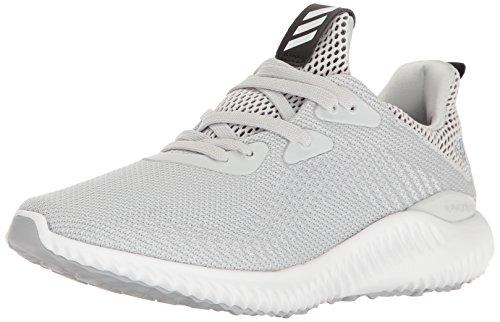 35fdabdbe9d44 Galleon - Adidas Performance Boys  Alphabounce J Running Shoe