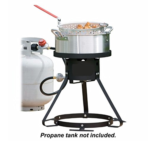 fish fryer pan - 8