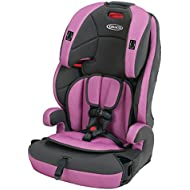 Graco Tranzitions 3 in 1 Harness Booster Seat, Kyte