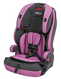 Graco Tranzitions 3-in-1 Harness Booster Convertible Car Seat, Kyte BOBEBE Online Baby Store From New York to Miami and Los Angeles