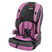 Graco Tranzitions 3-in-1 Harness Booster Convertible Car Seat, Kyte