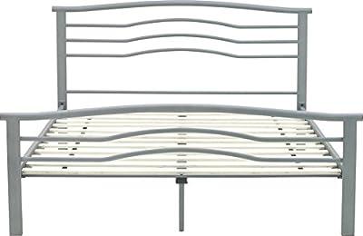 Flex Form Nina Platform Bed, Full