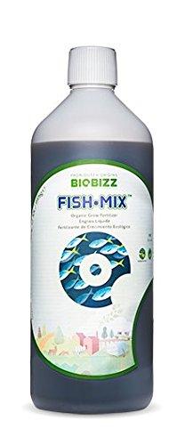 BioBizz 1L Fish-Mix Liquid Hydrogarden BBFM1L