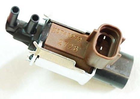 k5t48272 Turbo Válvula de mariposa VGT Solenoide mitsubishii L200 SHOGUN SPORT (Marrón)