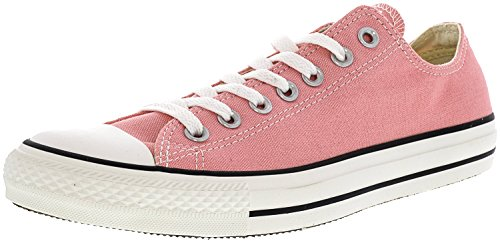 Shoe Fashion Oxford All Chuck Unisex Mens Quartz Converse Pink Sneaker Taylor Star wZq1Fcpx