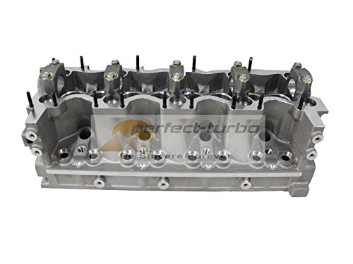 Amazon.com: Cylinder Head for Fiat Ducato 14/Dacato 18 Maxi Iveco Daily 30.8/Daily 35.8 8V: Automotive