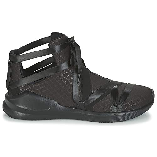 Cross Fierce Femme Puma Chaussures Wn's Ucwogqfx Satin De Ep Rope Black 0wR1nAzpq
