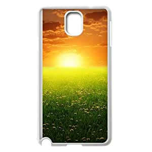 SamSung Galaxy Note3 phone cases White Flower fashion cell phone cases UYIT2299503