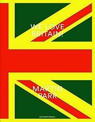 We love Britain!: Katalog Sprengel Museum Hannover