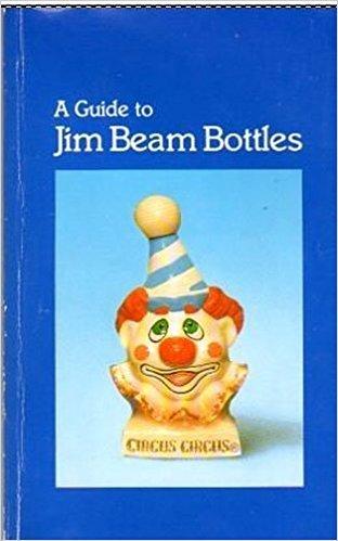 Jim Beam Collectors - Guide to Jim Beam Bottles