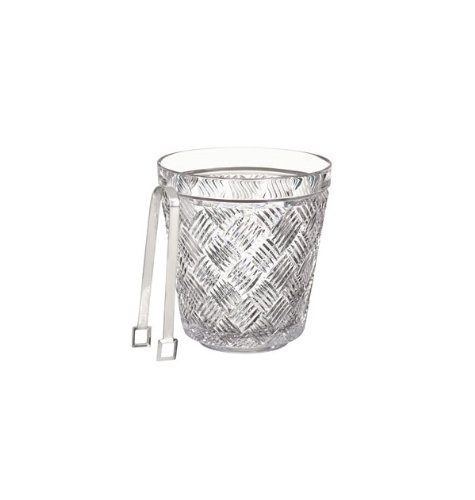 Marquis Versa Ice Bucket with Tongs by Marquis