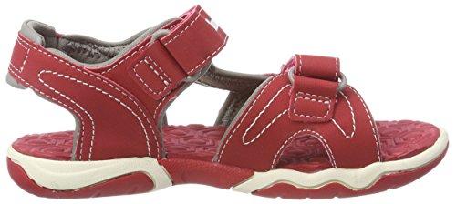 Nanga Chaussures Rouges Enfants sOZijLza