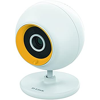 Amazon.com: D-Link Wi-Fi Baby Monitor - Night Vision, 2