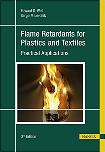 fire retardant pigments