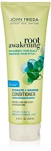 John Frieda Root Awakening Hydrate  Nourish Conditioner