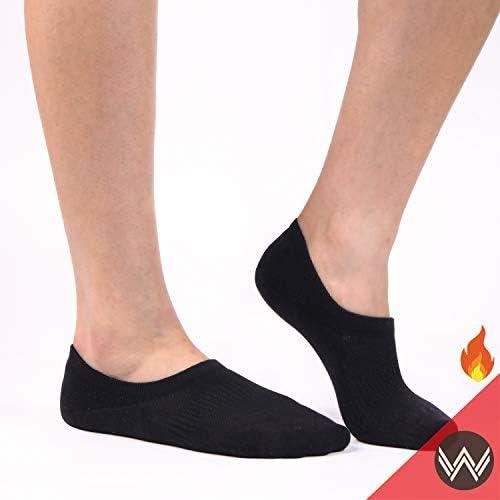 Converse Cut for Chucks 6 Pair No Show Socks $4.99 Free
