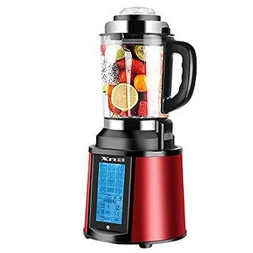 Mezclador de calefacción Multifunción automática Calefacción Nutrición Roto de pared Cocina Mixer-I: Amazon.es: Hogar