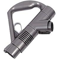 Dyson Dc39 Dc39I Animal Vacuum Cleaner Wand Handle Control Grip (Iron / Grey)