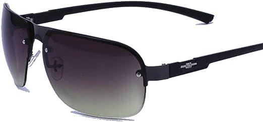 Gafas de Bicicleta Estilo Deportivo para Hombres Gafas de Sol para ...