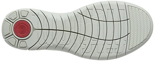 Altas Top Para Slip urban Sneaker Uberknit White Mujer on Zapatillas White Fitflop High 4FO0aqw