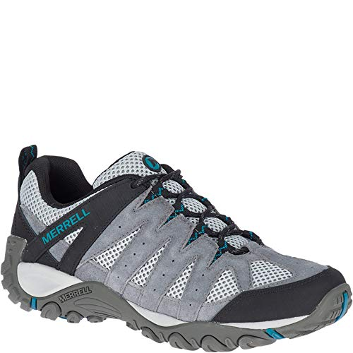 (Merrell Women's, Accentor 2 Ventilator Hiking Shoes Castlerock 8 M)