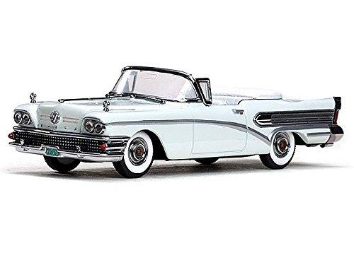 1958 Buick - 6