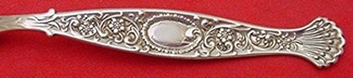 HYPERION BY WHITING STERLING BABY FOOD PUSHER CUSTOM MADE TO ORDER 4 1/4""