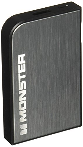 Monster Powercard Portable Battery - 8