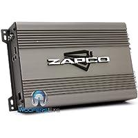 ST-1KDM - Zapco Monoblock 1000W RMS Class D Low Range Amplifier