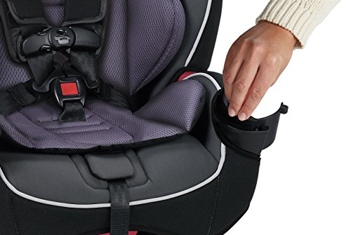 Graco SlimFit All-in-One Convertible Car Seat, Annabelle by Graco (Image #5)