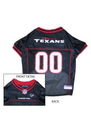 Houston Texans Dog Jersey XLarge (Houston Texans Dog Jersey)