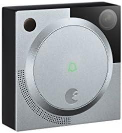 August Doorbell Camera, 1st generation - Silver