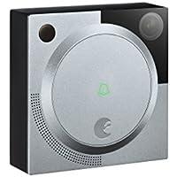 August Doorbell Camera - Silver