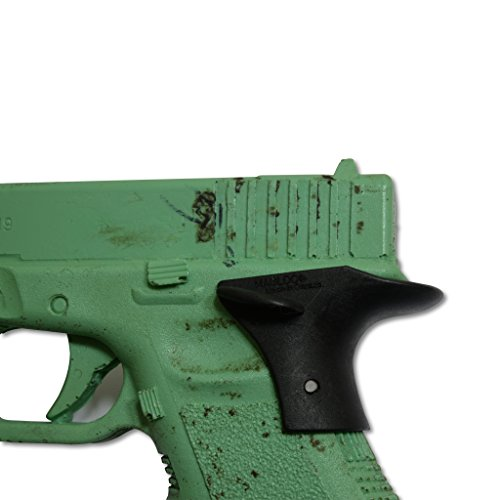 Magloc Competition 2 M 3L Recoil Control Thumb Rest for Glock Gen 3 S/n Lxx and After
