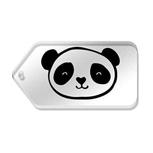 De Mm Etiquetas 'cabeza X 10 66 34 Claras Azeeda Panda' tg00059283 Rw4BtPwq