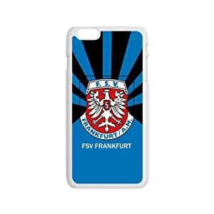 Fsv Frankfurt Brand New And Custom Hard Case Cover Protector For Iphone 6