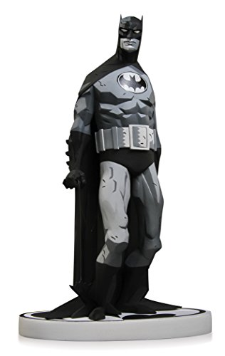 DC Collectibles Batman Black and White by Mike Mignola Statue