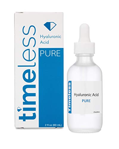 Timeless Skin Care Hyaluronic